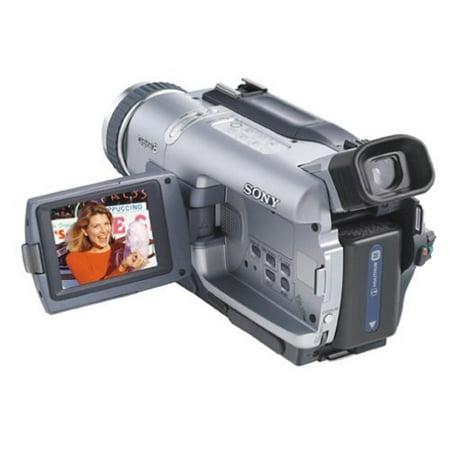 Sony Hi8 Camcorder DCR-TRV240 * Sony 8mm Camcorder Hi8 Player Handycam Hi8 Camera