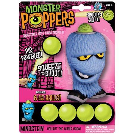 Hog Wild Monster Mindstein Poppers - image 1 of 2