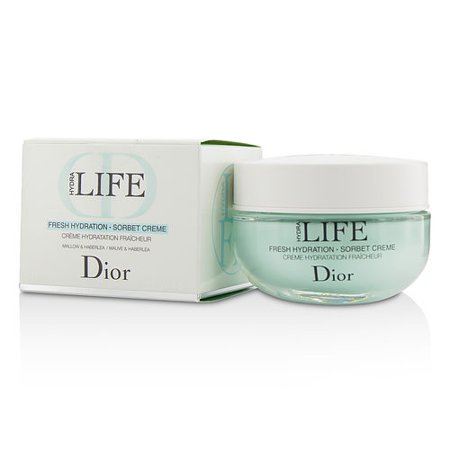 CHRISTIAN DIOR by Christian Dior - Hydra Life Fresh Hydration Sorbet Creme --50ml/1.7oz -