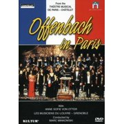 Offenbach in Paris Gala (DVD)