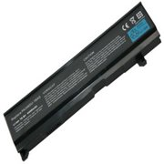 SDB-3347 Laptop Battery - Lithium-Ion - Ultra High Capacity Rechargeable (6 Cell - 4400 mAh - 49wh - 10.8 Volt) Replacement for Toshiba PA3465 Laptop Battery