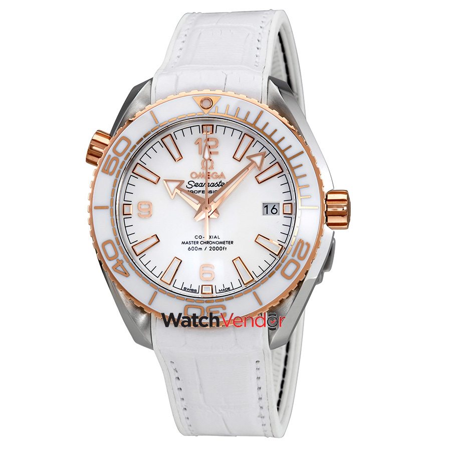 Omega Seamaster Planet Ocean Automatic Men's Watch 215.23.40.20.04.001 - image 3 de 3