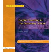 English Teaching in the Secondary School 2/e - eBook