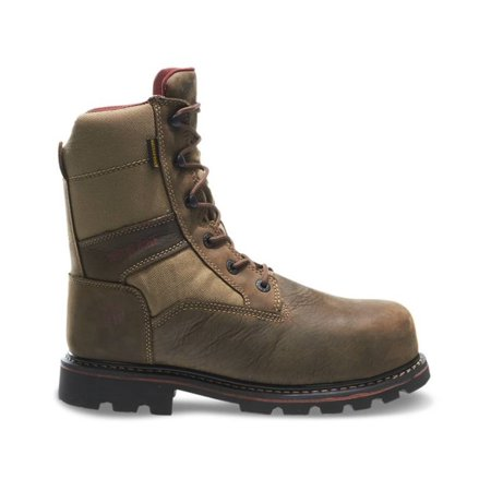 374433a1896 Wolverine - Men's Wolverine® Novack Waterproof Insulated 8 ...