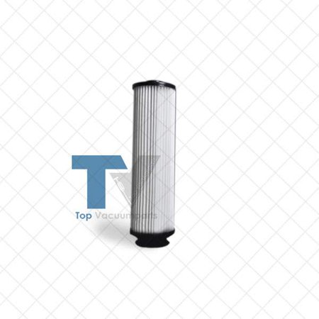 Hoover Bagless Upright Vacuum Cleaner Hepa Cartridge Filter // F923 (Cleaner Hepa Cartridge)