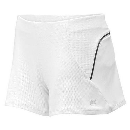 Wilson Women's Knit Short (XS) Wilson Elastic Waist Shorts