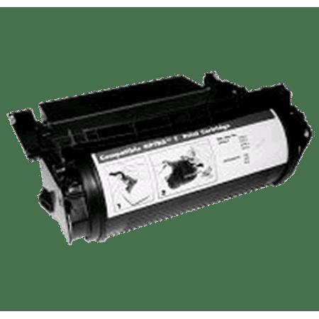Zoomtoner Compatible Lexmark / IBM Optra T610 MICR LEXMARK / IBM 12A5849 (For Checks) laser Toner Cartridge - image 1 of 1