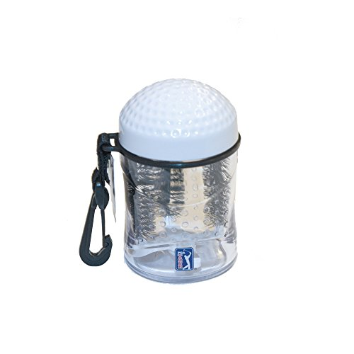 Golf Ball Washer Cleaner - Golfer's Best Gift Idea, Acces...