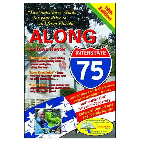 Along interstate-75, 19th edition : the