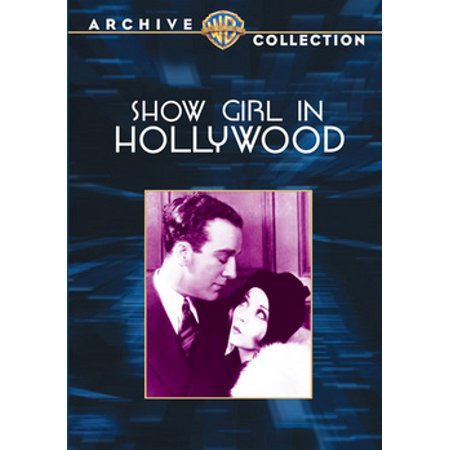 Show Girl In Hollywood (DVD) - Hollywood Bowl Halloween Show