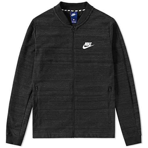 Nike 837008-010 : Mens Sportswear Advance AV15 Knit Jacke...