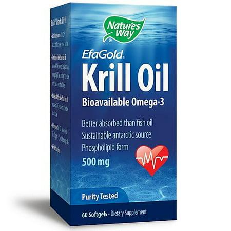 Amazon Natures Way Krill