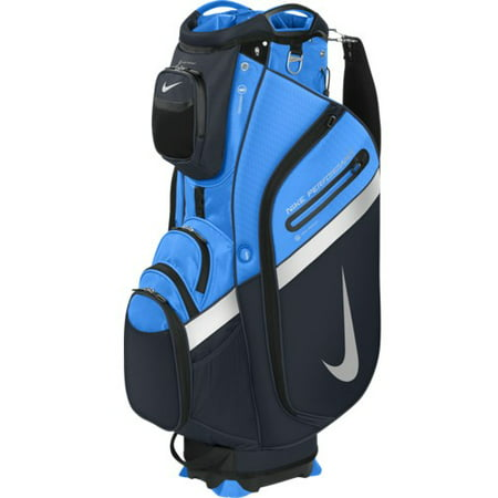 New Nike Golf Bag Performance Cart Iv 14 Way 9 5 Oval Top 2017 You
