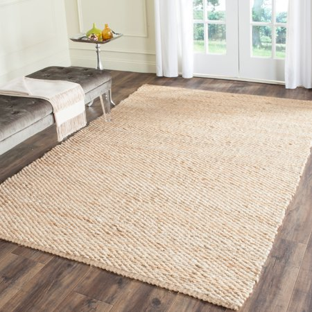 Natural Runner Area Rug (Safavieh Natural Fiber Bryon Braided Area Rug or Runner )