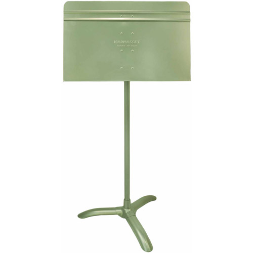 Manhasset Model #48 Symphony Music Stand, Sage