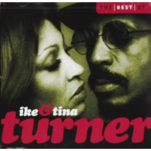 Anderson Turner,ike & Tina   Best Of