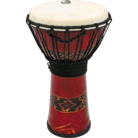 Red Djembe - Toca Syn Free Style 10