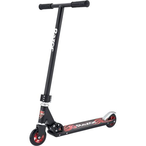 Razor Black Label Pro DLX Scooter