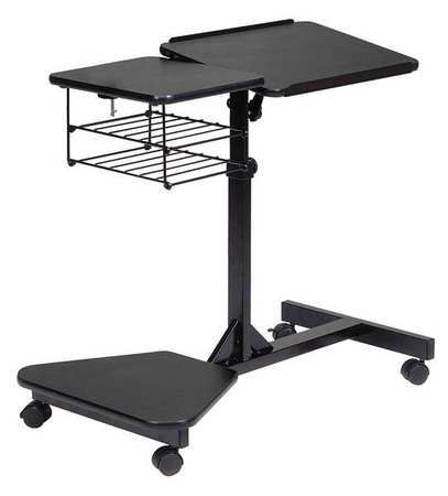BALT 42052 Laptop Stand, Black