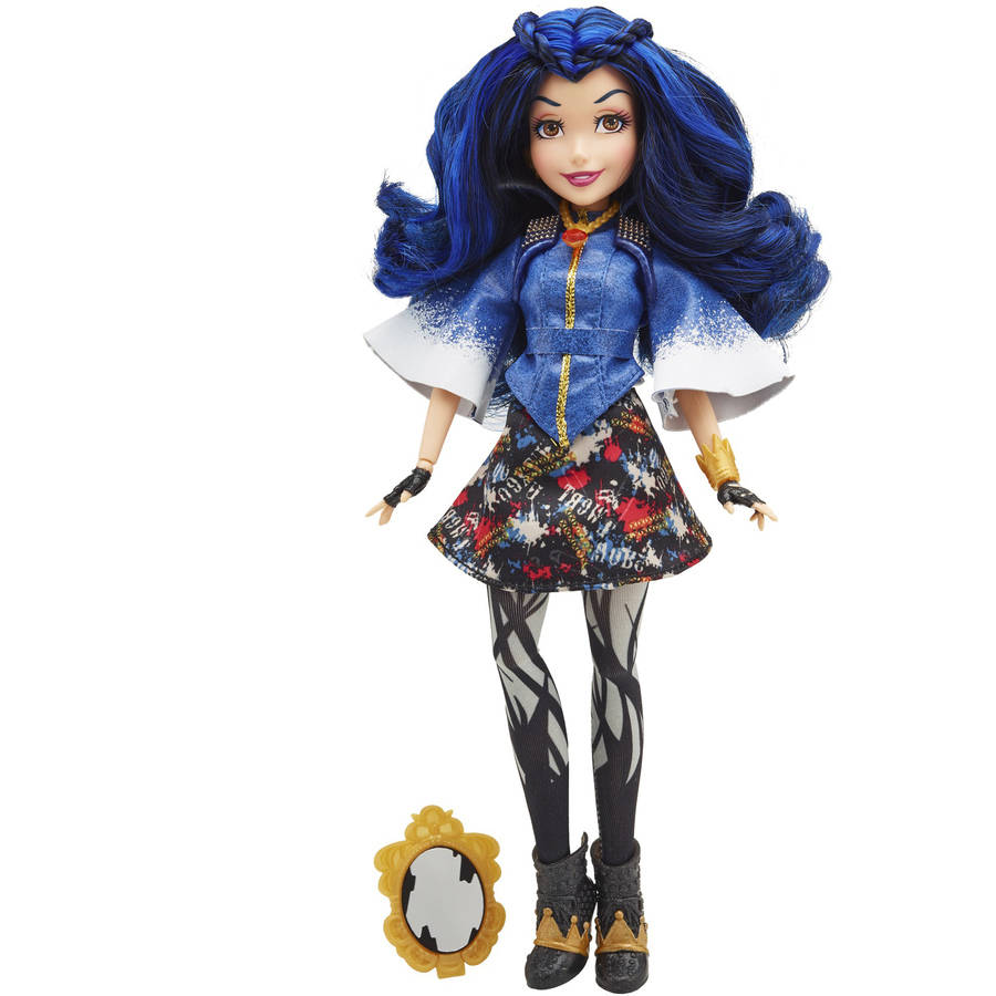 Disney Descendants Signature Evie Isle of the Lost Doll by Hasbro