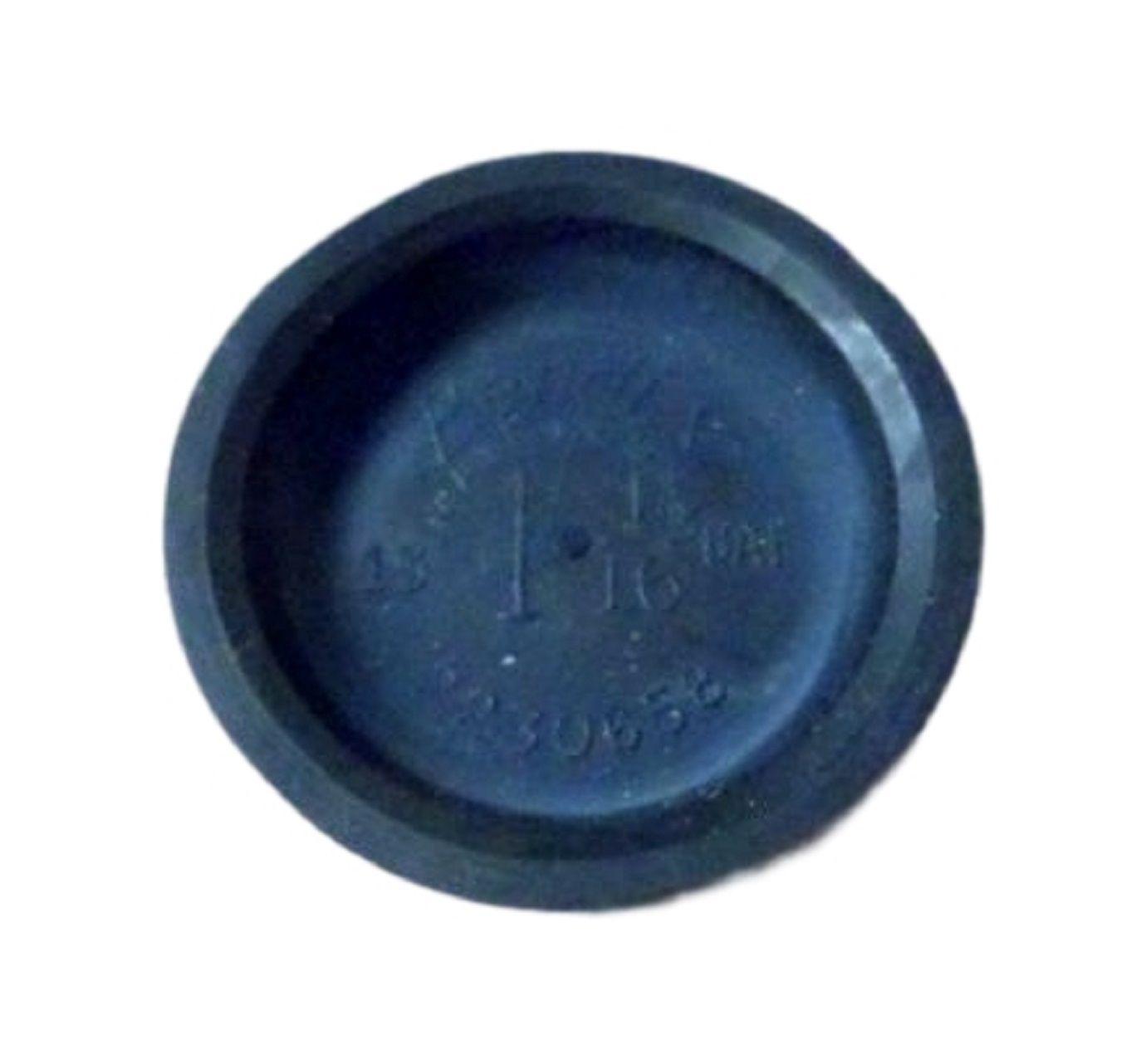 "Bendix 92009 Wheel Cylinder Cup 1-1/16"""