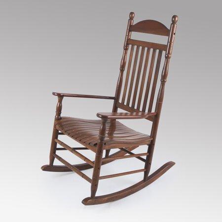 Alston Porch Rocking Chair, Natural