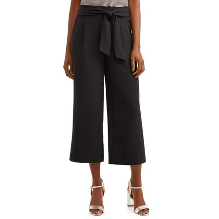 - Women's Wide Leg Soft Pant