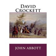 David Crockett - eBook