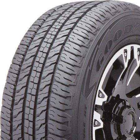 Specialized S-works Ht - Goodyear wrangler fortitude ht P265/60R18 110T bsl all-season tire
