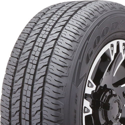 Goodyear Wrangler Fortitude HT 275/65R18 116T OWL Highway tire