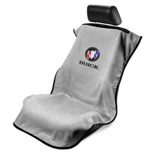 SeatArmour Buick Grey Seat Armour