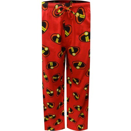 Incredibles Logo Red Loungepant