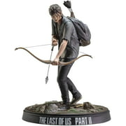 Last of Us Part 2 Ellie with Bow Deluxe Figure