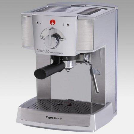 Espressione Cafe Minuetto 1334 Professional Semi-Automatic Home Espresso (Best Semi Automatic Espresso Machine Under $300)