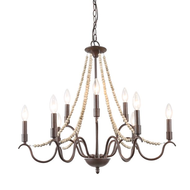 Lnc French Country Chandeliers