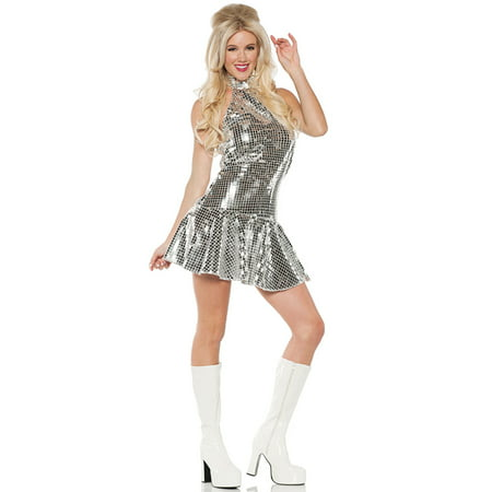 Dance Fever Adult Costume](Dance Costumes Adult)