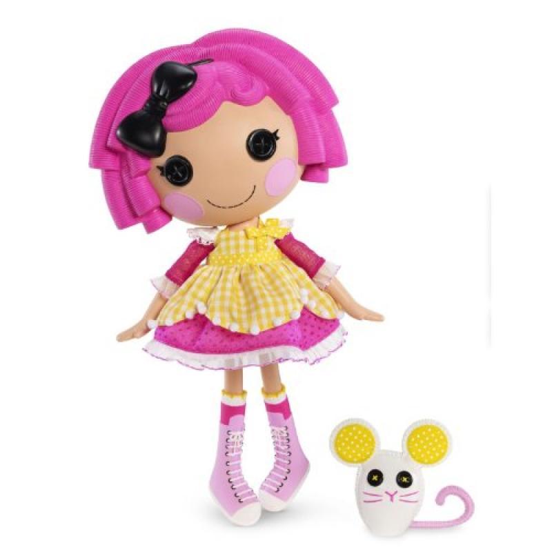 "MGA Entertainment Lalaloopsy ""Sew Magical Sew Cute"" 12 In..."