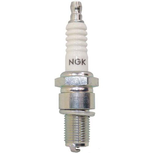 1x NEW GENUINE NGK Replacement SPARK PLUG B8ES Stock No 2411 Trade Price