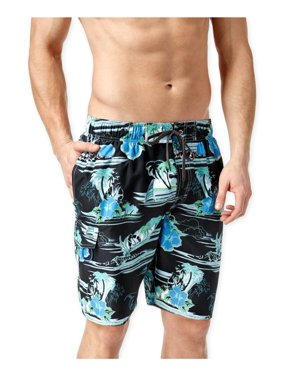68fe72151e Product Image Newport Blue Mens Best Of Times Swim Bottom Board Shorts