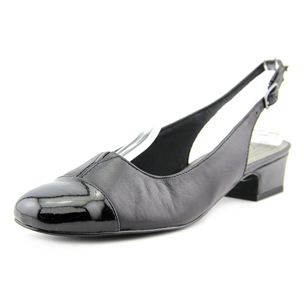 Trotters Dea N S Leather Slingback by Trotters