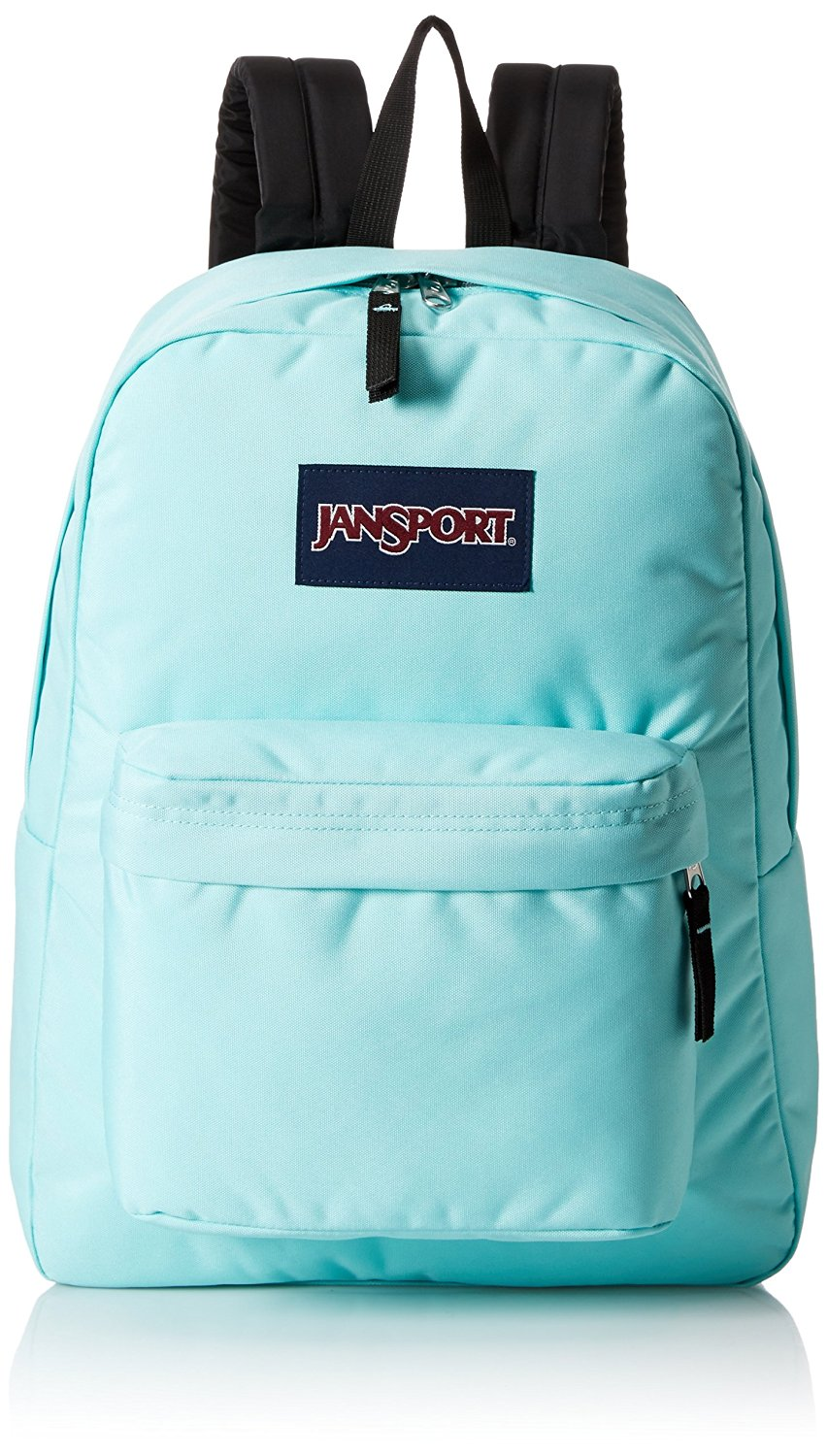 Classic SuperBreak Backpack - Aqua Dash -