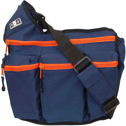 Diaper Dude LLC Diaper Dude Diaper Bag (Choose Your Color)