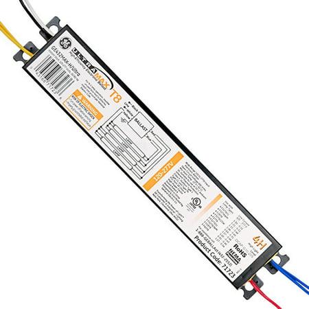 Lamp Instant Start Ballast Wiring Diagram on