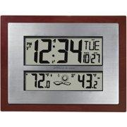 Temperature Digital Clocks