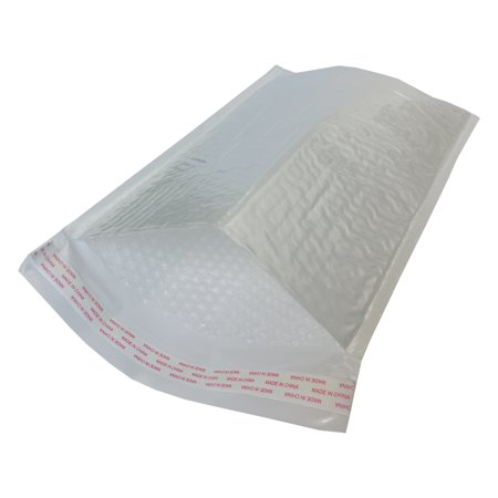 White Poly Bubble Mailers Bulk Self Seal Padded Envelopes 10