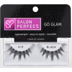 Salon perfect perfectly glamorous eyelashes demi wispies for Salon perfect 615