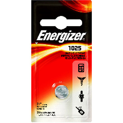 Energizer 3V Lithium Button Cell Battery