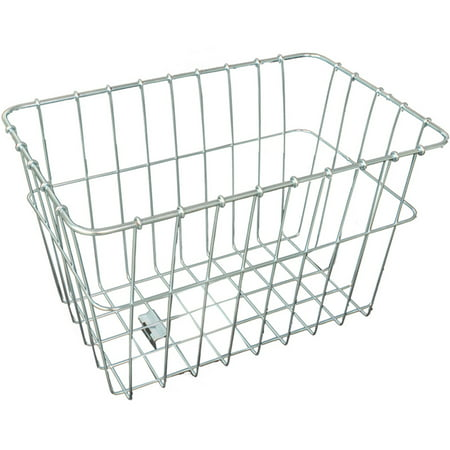 Wald 585 Rear Grocery Basket ()