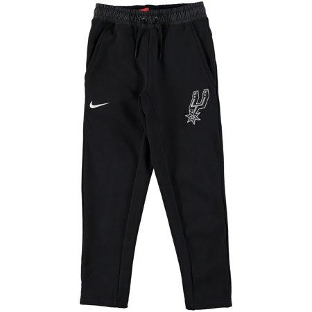San Antonio Spurs Nike Youth Modern Pants - Black