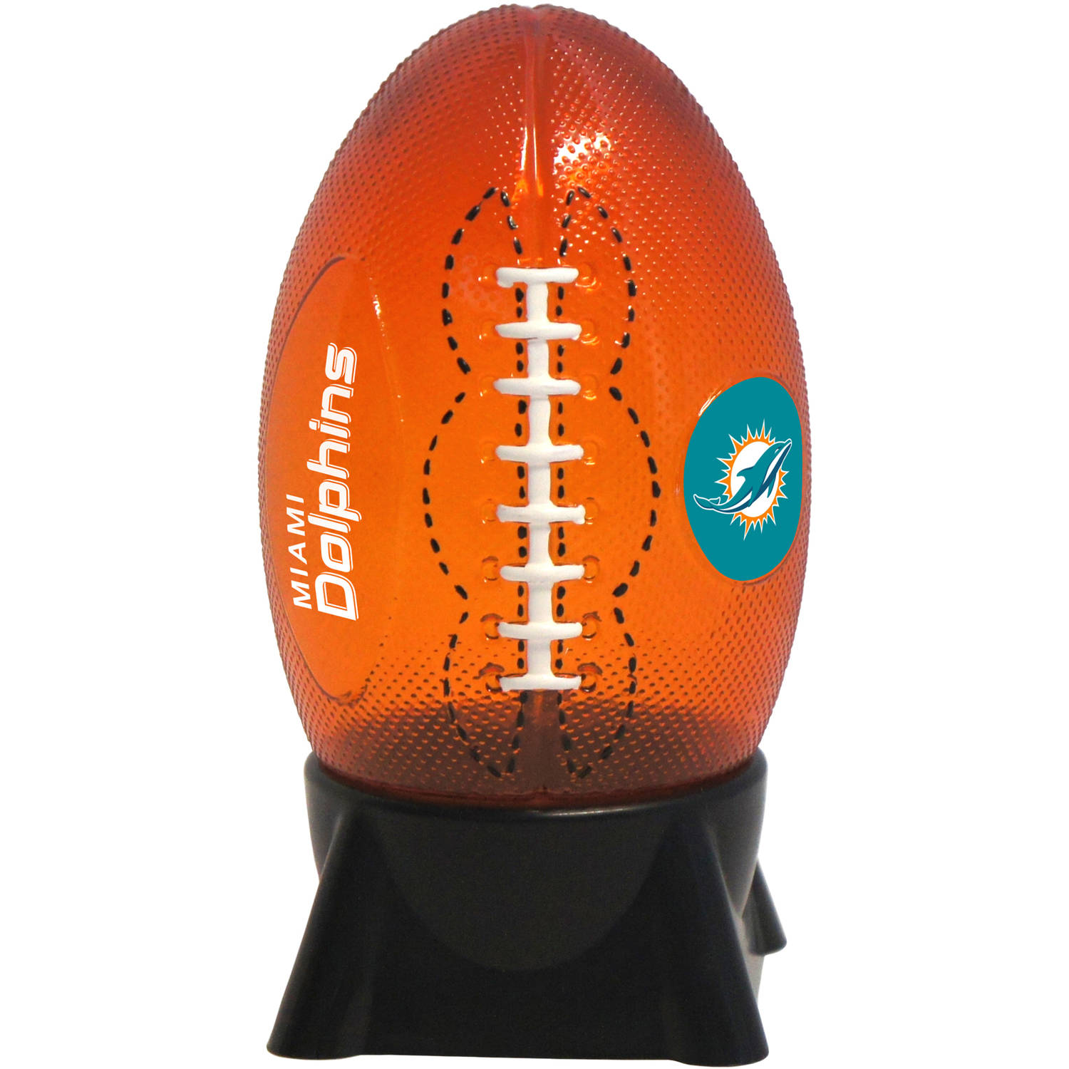 NFL Miami Dolphins Boxed Night Light